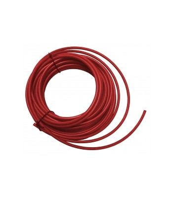 Rura PCV czerwona WX7154BA