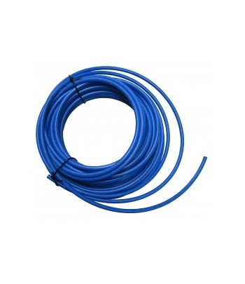 Rura PCV niebieska WX7152BA
