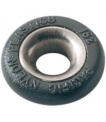 Kipa-przelotka 7 mm z wkładem metalowym PNP182 RONSTAN