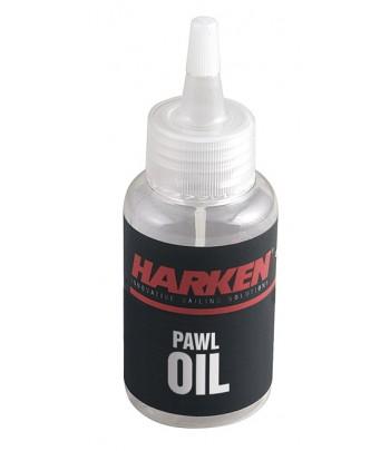 Olej do zapadek Harken BK4521