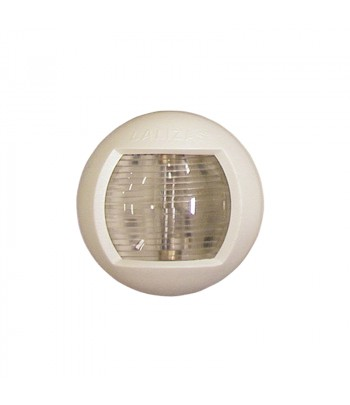Lampa LALIZAS P7 rufowa 30073 biała obudowa