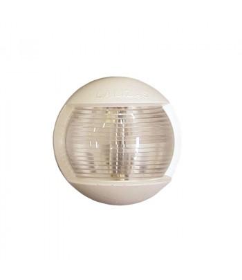 Lampa LALIZAS P7 biała 30074 biała obudowa