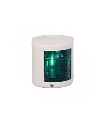 Lampa AQUASIGNAL S25 zielona 3519161