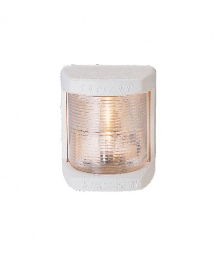 Lampa LALIZAS C12 biała 225 stopni 30104 biała obudowa