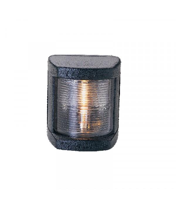 Lampa LALIZAS C12 rufowa 135 stopni 30093 czarna obudowa