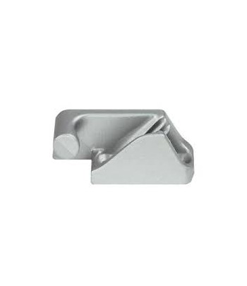 Knaga Clamcleat CL218 MK2 do liny 3-6 mm Aluminium