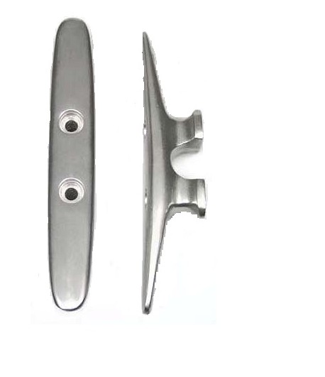 Knaga aluminiowa L-100