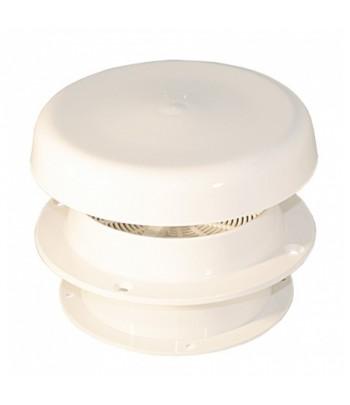 Wywietrznik grzybkowy 146x30 plastikowy