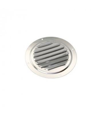 Wywietrznik-kratka okrągła nierdzewna 102 mm