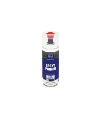 Farba podkład. SEALINE epoxy 2K Spray 400 ml