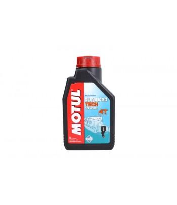 Olej silnikowy MOTUL 4T 10W30 - 1L