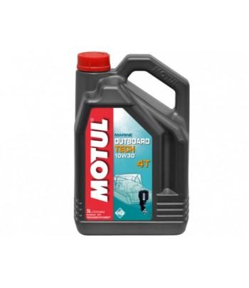 Olej silnikowy MOTUL 4T 10W40 - 5L