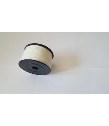 Juzing śr.1,5 mm (50 mb) -  biały