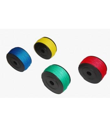 Juzing śr.1,5 mm (50 mb) - żółty