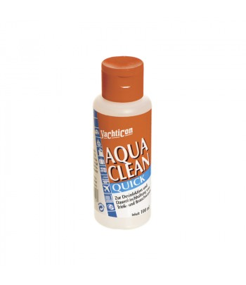 YACHTICON płyn do uzdatniania wody z chlorem 0,1l LAqua Clea