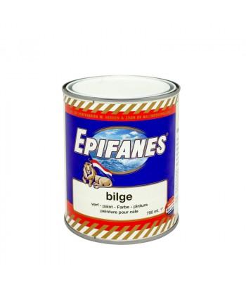 Farba EPIFANES do zęz i bakist - szara 0,75l Blige Paint.