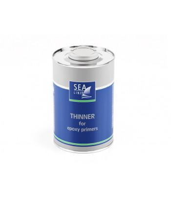 Rozpuszczalnik SEALINE epoxy - 1L