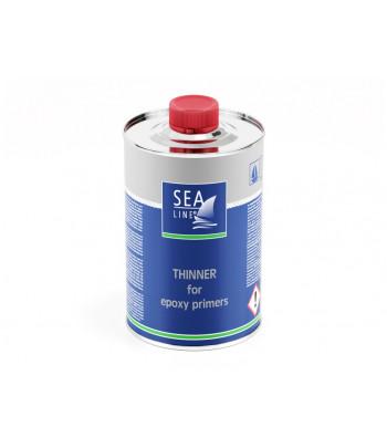 Rozpuszczalnik SEALINE epoxy - 0,25 L