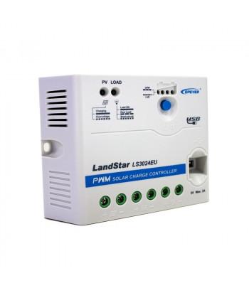 Regulator ładowania Epever LS3024EU 30A