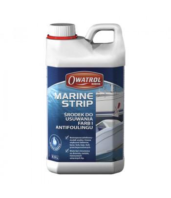 Środek do usuwania farb Marine Strip (OWATROL) - 2,5L