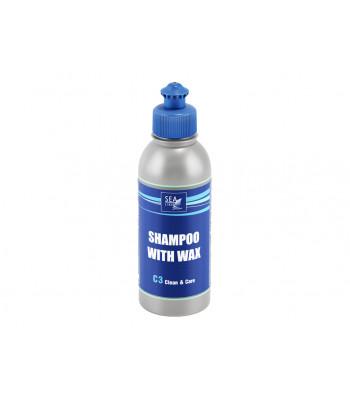 BRAYT Szampon z woskiem C3 250 ml