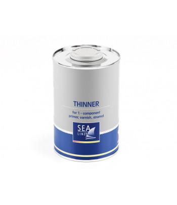 Rozpuszczalnik SEALINE do produktów 1K - 1L