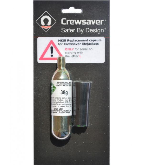 Pakiet wymienny CRW Standard 38g