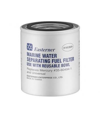 Wkład filtra z separatorem