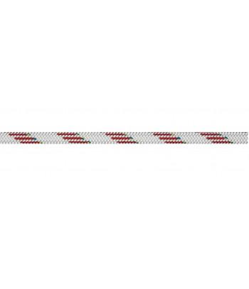 Lina Liros DYNAMIC PLUS 4 mm biało-czerwona