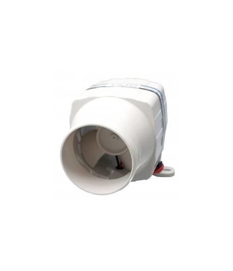 Wentylator komory silnika