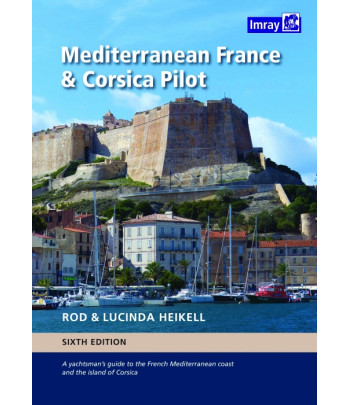 Locja IMRAY - Francja i Korsyka