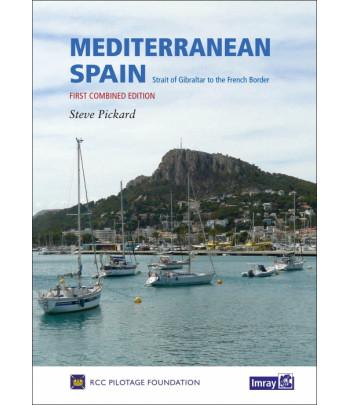 Locja IMRAY - Hiszpania część Śródziemnomorska