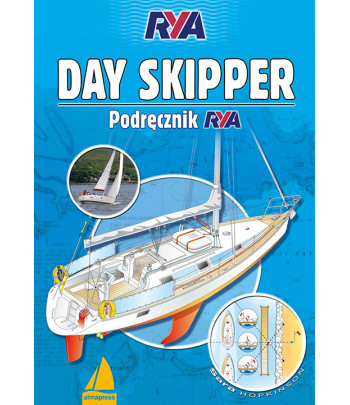 Day Skipper. Podręcznik RYA