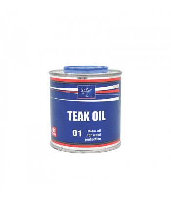 BRAYT Teak Oil O1  250ml