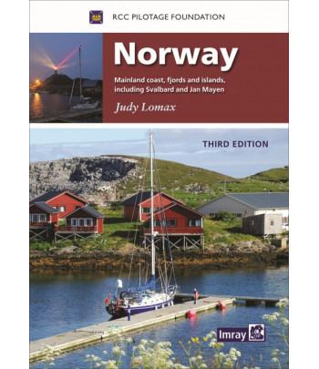 Locja IMRAY - Norwegia