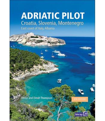 Locja IMRAY - Adriatic Pilot
