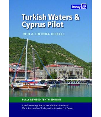 Locja IMRAY - Turcja,Cypr