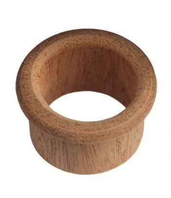 Pierścień mahoniowy 45 mm