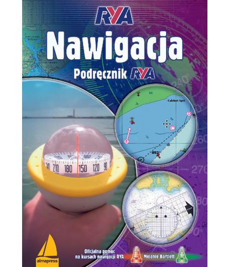 Nawigacja. Podręcznik RYA