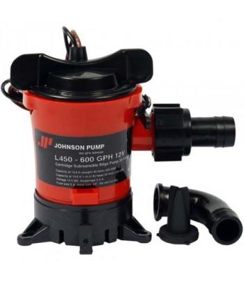 Pompa zęzowa L450 39l/min