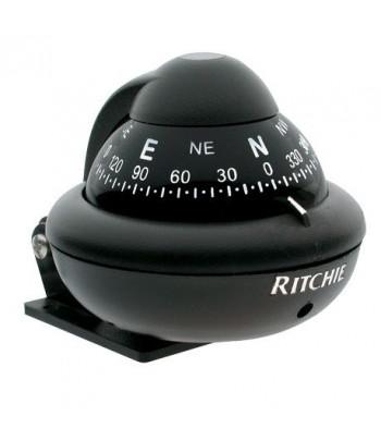 Kompas RitchieSport X-10B-M -CLM - czarny
