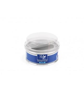 Szpachlówka żelkotowa SEALINE  -  ciemny niebieski
