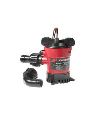 Pompa zęzowa L550 50l/min