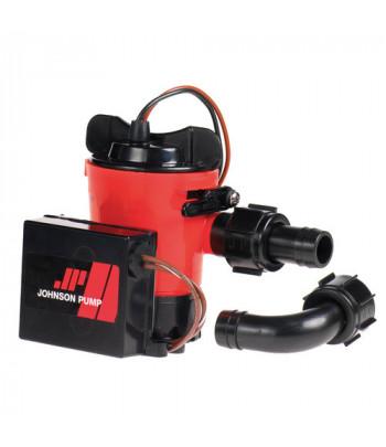 Pompa zęzowa L450  z wyłącznikiem 39l/min