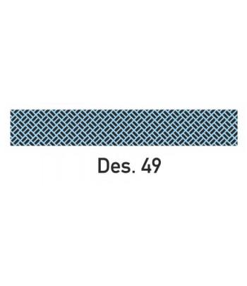Lina 6 pes Levante Sport niebiesko-czarna