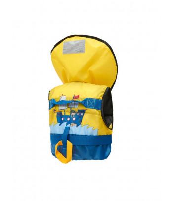 Kamizelka ratunkowa 15-30 kg CHILD -  SAILOR,WHALE