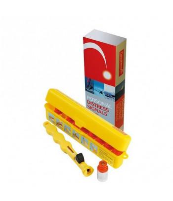 Sygnalizator COMET z magazynkiem - rakietnica