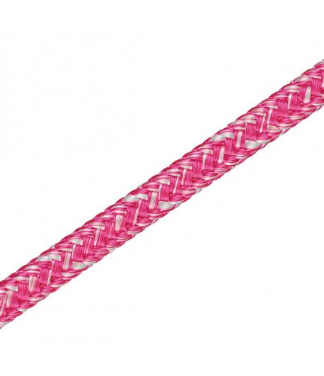 Lina Liros MAGIC SHEET 7 mm biało-różowa