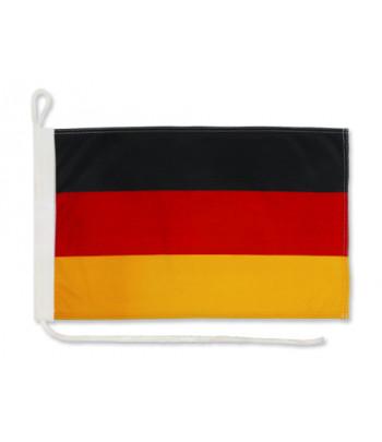 Banderka Niemcy 30x50