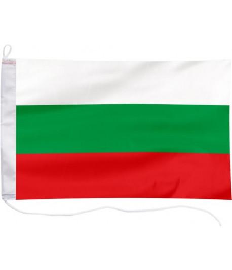 Banderka Bułgaria 30x50